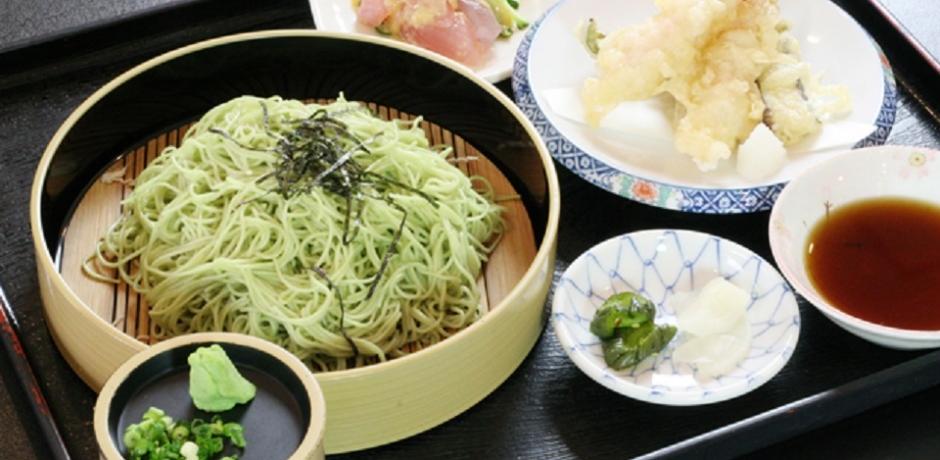 Japon: La longévité dans l'assiette!