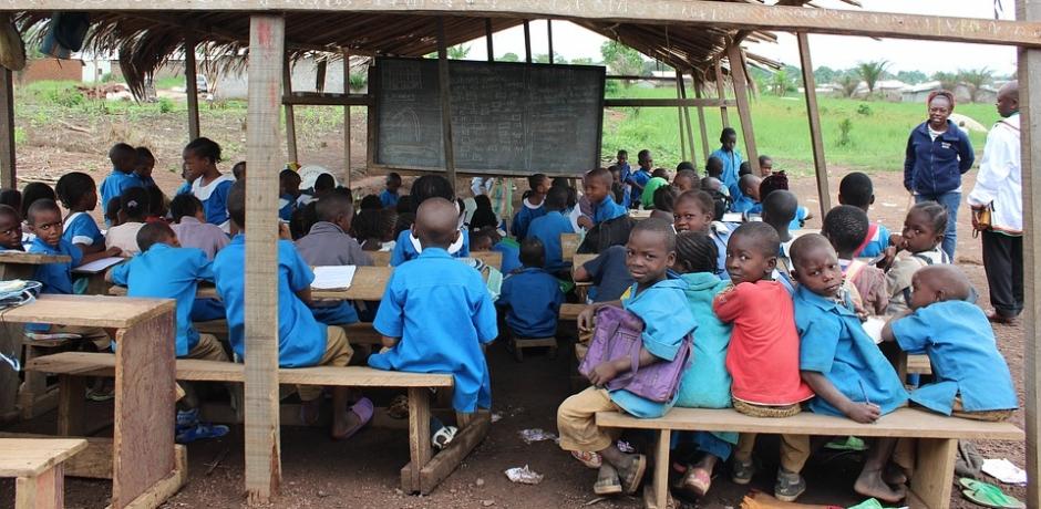 2030: 170 millions d'enfants supplémentaires devront être scolarisés en Afrique