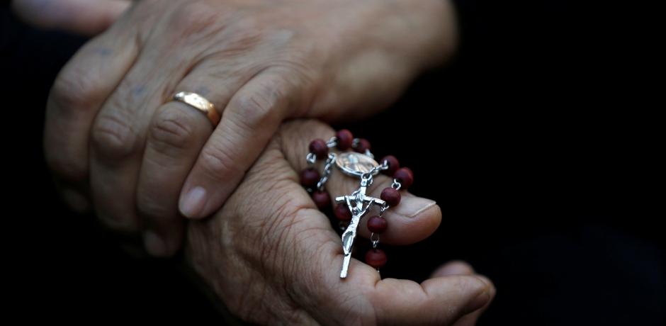 A la rencontre des chrétiens du Maroc