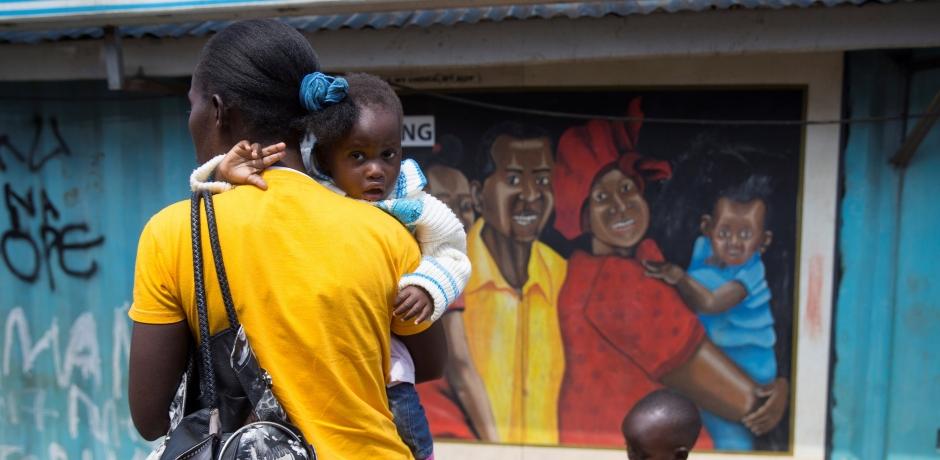 Sénégal: Les enfants de la honte