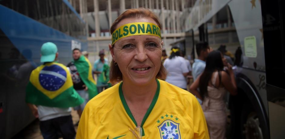 Le Brésil sous l'ère Bolsonaro