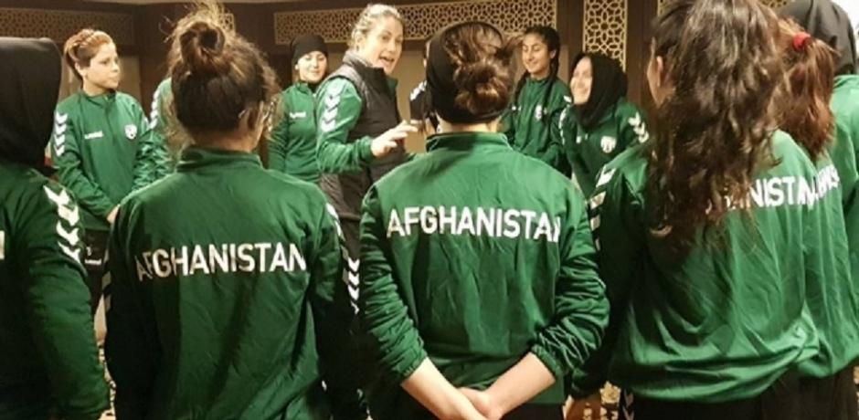 Afghanistan: Scandale dans le sport