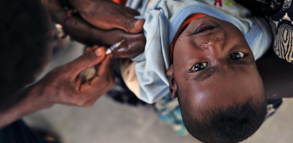 Madagascar : la Grande Île malade de la rougeole