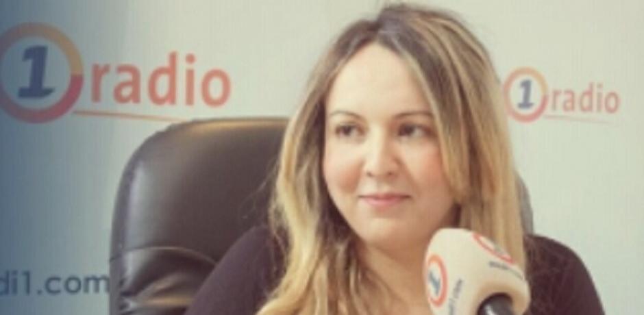 هيفاء وهبي في انتخابات الرئاسة اللبنانية ..