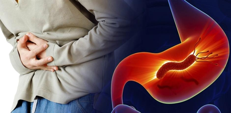 جرثومة هليكوباكتر بيلوري خطر كامن في المعدة منذ الطفولة