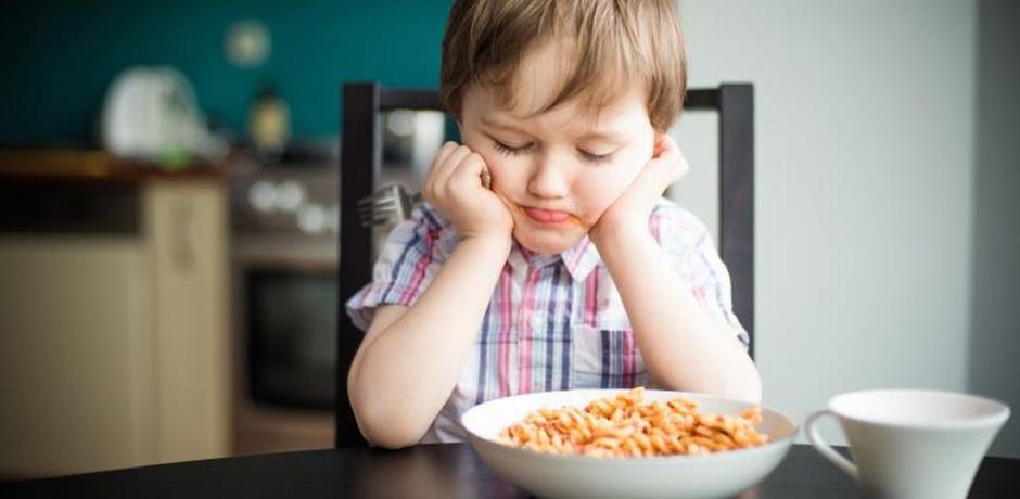 طرق علاج فقدان الشهية عند الأطفال