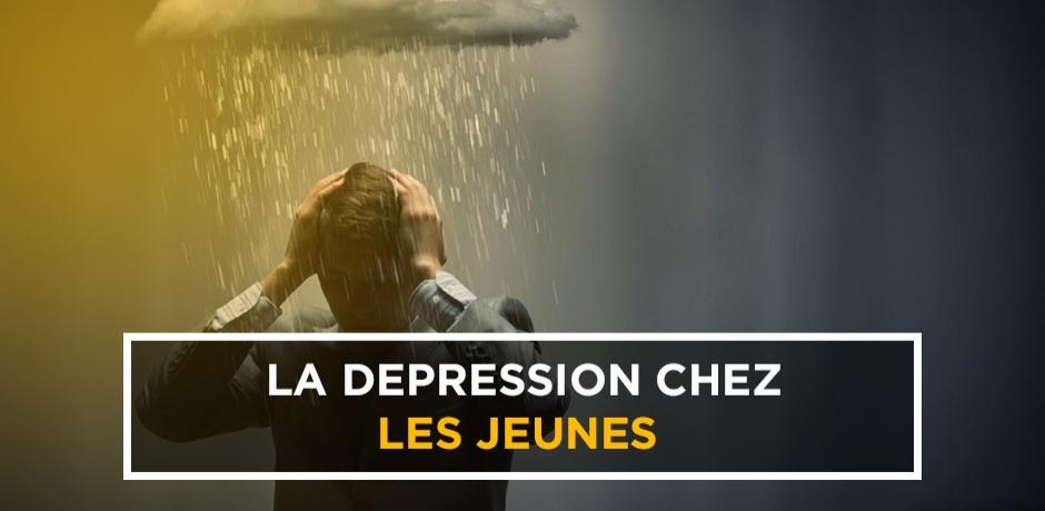 La dépression chez les jeunes : comprendre et faire face
