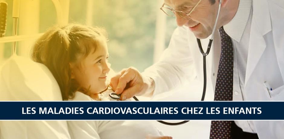 Les cardiopathies congénitales