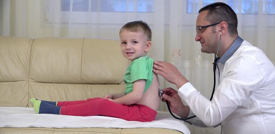 أعراض و أسباب مرض الكلى عند الأطفال