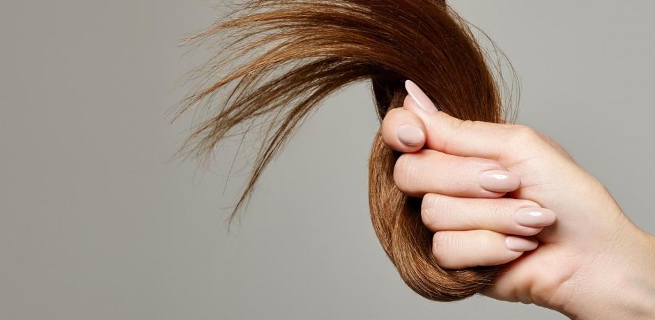 مشاكل تساقط الشعر و مواجهة المشكل بالوصفات الطبيعية