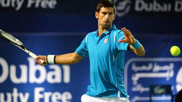 #38 Djokovic vaincu !