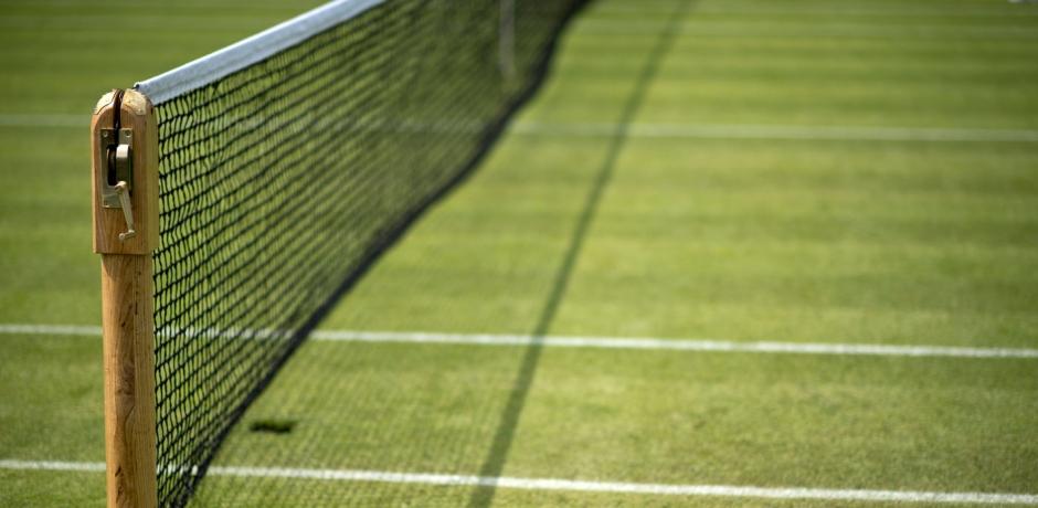 #55 Wimbledon, le temple du tennis