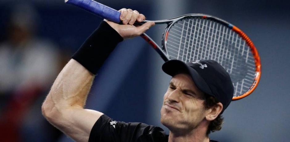 #62 Murray en chasse pour (enfin) devenir numéro 1