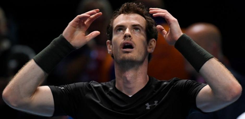 #66 Andy Murray enfin sur le trône