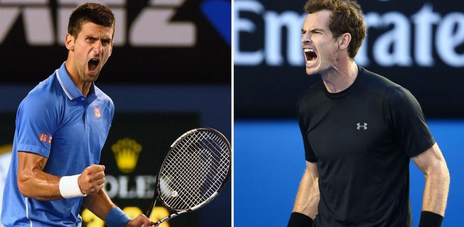 #72 La nouvelle année et une nouvelle saison de tennis !