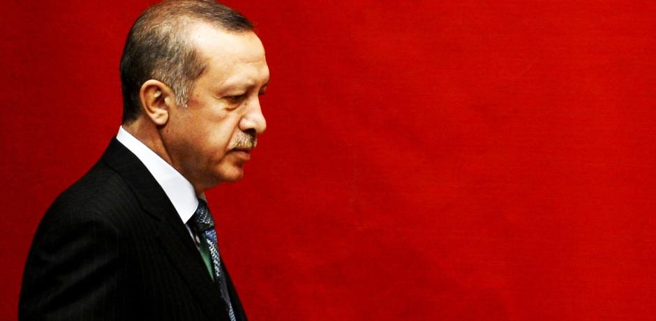 """Erdogan, le """"Sultan"""""""