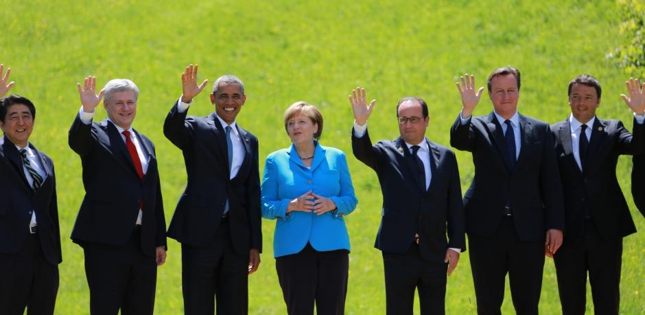 Le G7, à quoi ça sert ?