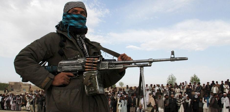 Afghanistan : la menace des Talibans