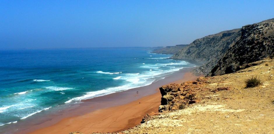 Maroc : est-ce que les plages sont propres ?