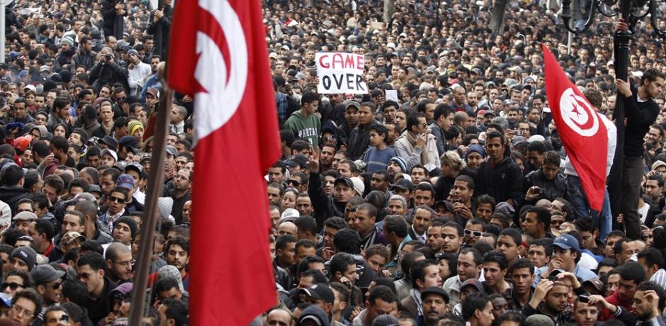 Tunisie : vers un gouvernement d'union ?