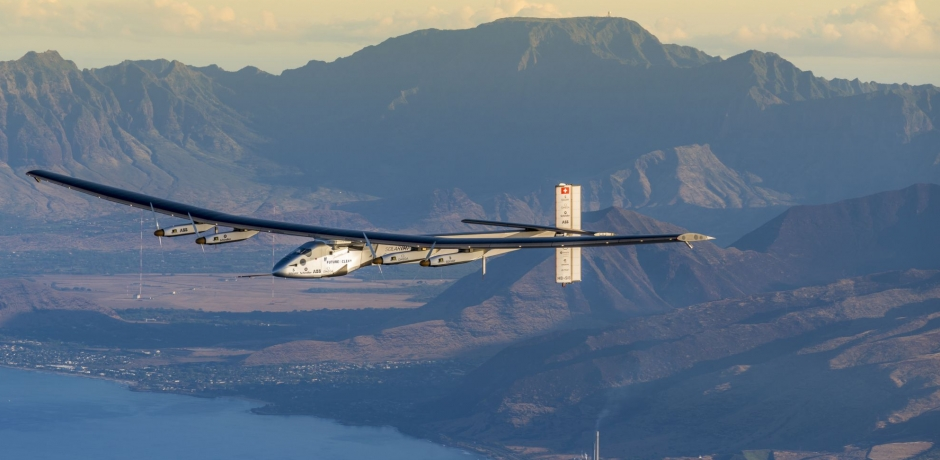 Solar Impulse, l'aventure continue