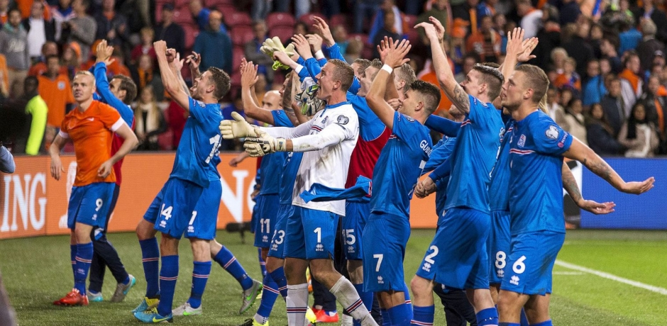 Euro 2016 : le phénomène Islandais