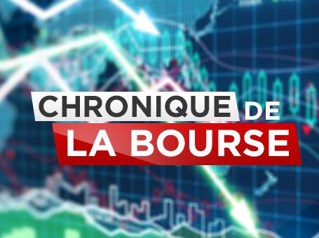 Chronique de la bourse